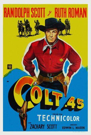 Colt movie